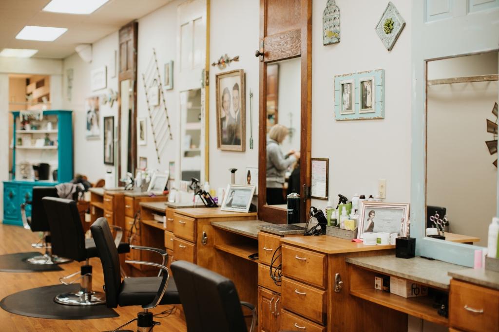 Fringe Salon Services